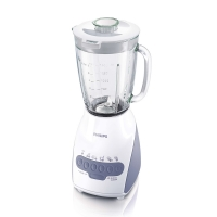 Philips Blender HR 2116W
