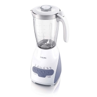 Philips Blender with 5 Speed and Pulse HR2118