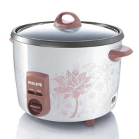 Philips HD4715/60 Rice Cooker