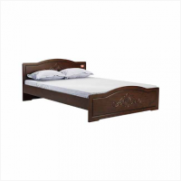 Reagl Wooden Bed BDH-316-3-1-20