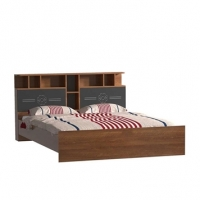 Regal Furniture Bed BDH-130-1-1-20