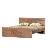 Regal Furniture Bed BDH-131-1-1-20