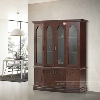 Regal Furniture Showcase SCH-302-3-1-20