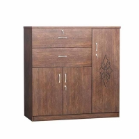 Regal Furniture Wardrobe WDH-121-1-1-20(CLASSIC)