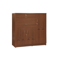 Regal Furniture Wardrobe WDH-140-1-1-20