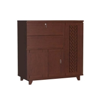 Regal Furniture Wardrobe WDH-345-3-1-20 (AIRY)