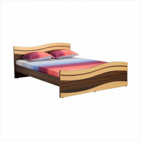 Regal LB Bed BDH-116-1-1-00