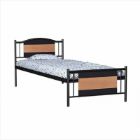Regal Metal Bed BSH-201-2-3-66