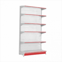 Regal Store Shelf Display Rack