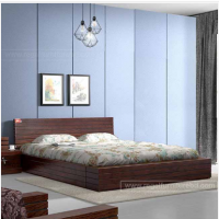 Regal Wooden Bed BDH-315-3-1-20