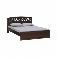 Regal Wooden Bed BDH-325-3-1-20