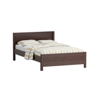 Regal Wooden Bed BDH-354-3-1-20(Semi Double)