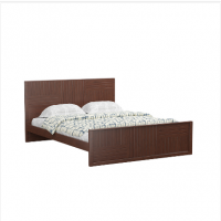 Regal Wooden Bed BDH-355-3-1-20