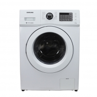 Samsung Front Loading Washing Machine WF600B0BHWQ