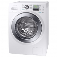 Samsung Front Loading Washing Machine WW12R641U0M