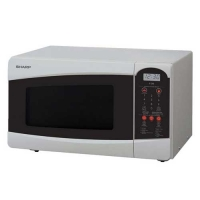 Sharp Microwave Oven R-25C1-S.