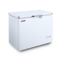 Singer Chest Freezer BD-215-GL-GY