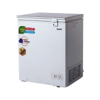 Singer Chest Freezer GT-165-GL-WH