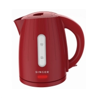 Singer Electric Kettle SREK-KEC1002-PL