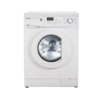 Singer Front Load Washing Machine SRWM-SWMQ712BGZ-WHITE