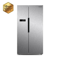 Singer Side By Side Refrigerator FF2-55