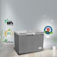 Vision Chest Freezer VIS-212 L
