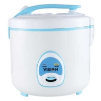 Vision Deluxe Rice Cooker (1.8L)