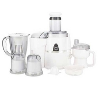 Vision Food Processor VIS-FP-001 All In One