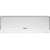 Vision Inverter Air Conditioner BXHI H & C +