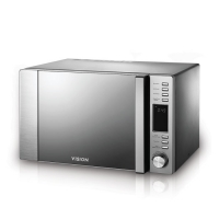 Vision Microwave Oven VSNMWO-30L