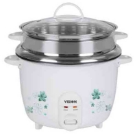 Vision RC-2.8 L 60-04 (Double Pot) Rice Cooker