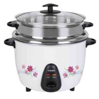 VISION Rice Cooker 1.8 L 40-05 (Double Pot) Rice Cooker