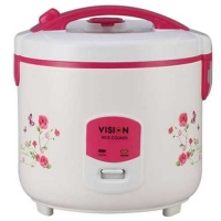 VISION Rice Cooker 1.8 ltr CL-01 - VE