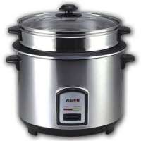 Vision Rice Cooker 1.8 Ltr VSNRC 40-07 Rice Cooker