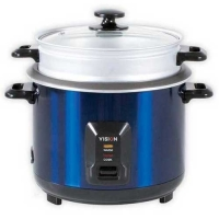 Vision Rice Cooker Standard 1.8 Ltr Navy Blue Rice Cooker