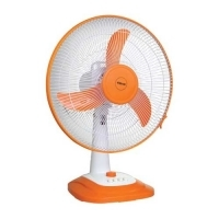 VISION River Wind Table Fan (16XKnife) Orange