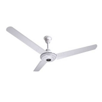 VISION Super Ceiling Fan White 56