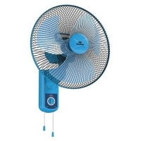 Walton W16OA-RGC (Sky Blue) Wall Fan
