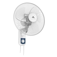 Walton W16OA-RGC (White) Wall Fan