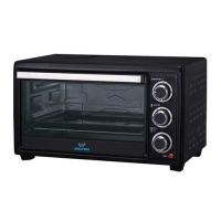 Walton WEO-TY23L Electric Oven