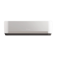 Whirlpool Hot & Cool Air Condition SPOW 418