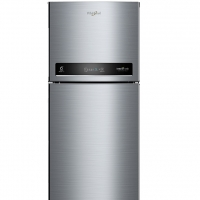 Whirlpool Two Door Frost Free Refrigerator IF INV CNV 278