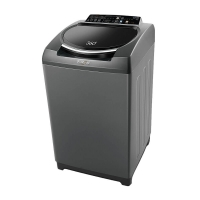 Whirlpool Washing Machine Bloomwash Ultimate Care