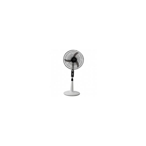 VISION Stand Fan (18XKnife) Black