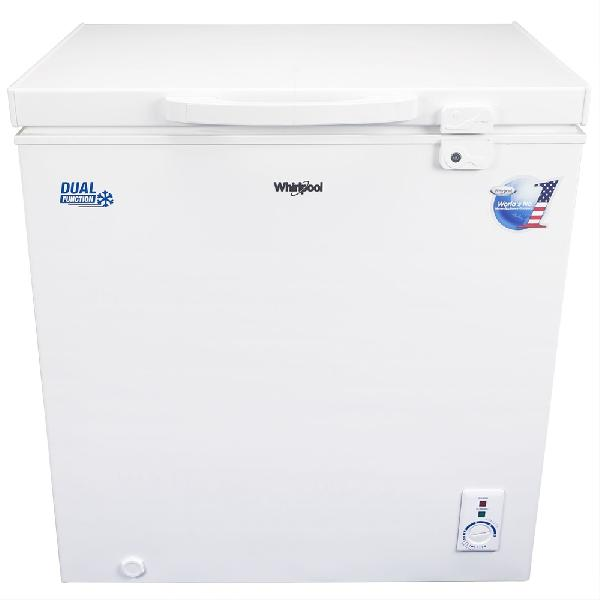 Whirlpool Chest Freezer WCF-200