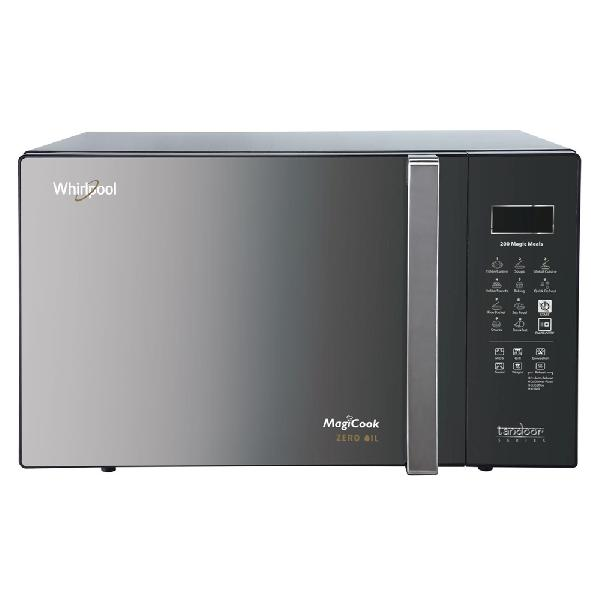 Whirlpool Microwave Oven MAGICOOK CONVECTION